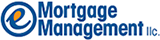 E Mortgage Management LLC Logo